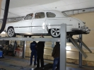 Восстановление ГАЗ 12 (ЗиМ)